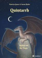 Quintarrh - Illustriertes Fantasy-Buch für junge Leser ab 10 Jahren