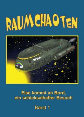"""""""Raumchaoten"""" von Bernd Plöger"""