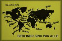 Berliner sind wir alle