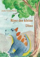 Rino der kleine Dino - Anregende Kindergeschichte