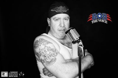 """ROB the voice """"Blues in the night"""""""