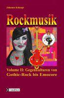 """""""Rockmusik"""" von Johannes Kohaupt"""