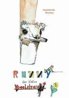 Runny der kleine Vogelstrauß - Ein charmantes, lustiges Kinderbuch