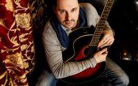 Steven Morrys im Chili Pepper Rockcafe Mainz (Foto: Marco Schwarz)