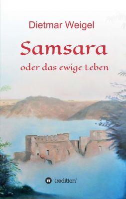 """""""Samsara"""" von Dietmar Weigel"""