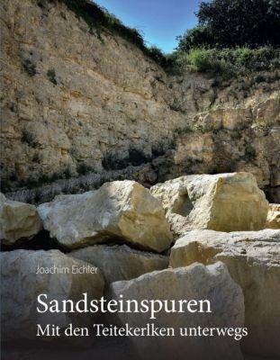 """""""Sandsteinspuren"""" von Dr. Joachim Eichler"""