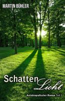 """Coverbild """"Schattenlicht"""", Teil 1"""