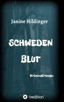 Schwedenblut – Spannender Kriminalroman um Kommissar Wallin