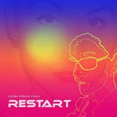 Natalie Williams - Restart Cover