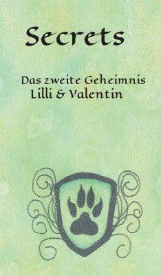 """""""Secrets"""" von Lisa-Marie Hartung"""