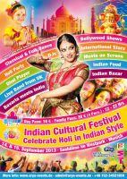 Servus India Open Air Festival