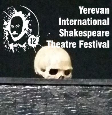12. Yerevan International Shakespeare Festival, Armenien