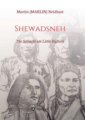 """""""Shewadsneh"""" von Martin (MARLIN) Neidhart"""