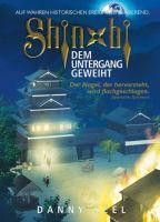 Shinobi - Dem Untergang geweiht - Actionreicher Roman aus dem feudalen Japan