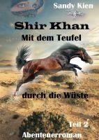 """Shir Khan"" von Sandy Kien"