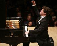"""Starpianist Matsuev: """"Merken Sie sich diese neuen Namen"""""""