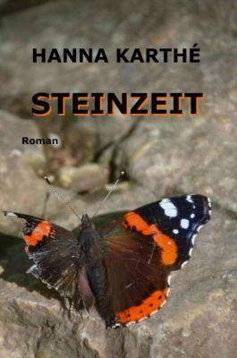 """""""Steinzeit"""" von Hanna Karthé"""