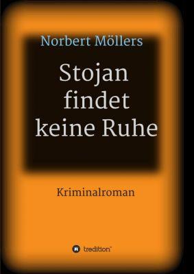 """""""Stojan findet keine Ruhe"""" von Norbert Möller"""