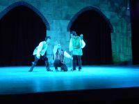 Theater-Domains: Kurz und merkfähig