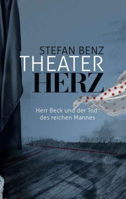 """""""Theaterherz"""" von Stefan Benz"""