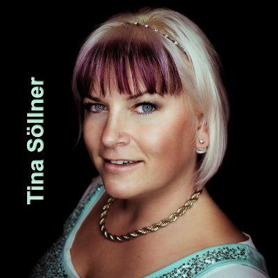 Cover Tina Söllner, Foto Sebastian Knof