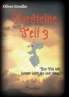 """""""Torsteine Teil 3"""" von Oliver Grudke"""