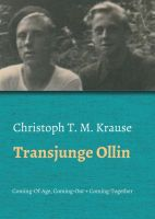 Transjunge Ollin - Sensibles Buch über Coming-Of-Age, Coming-Out und Coming-Together