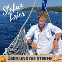 Über uns die Sterne - das neue Werk von Stefan Laier