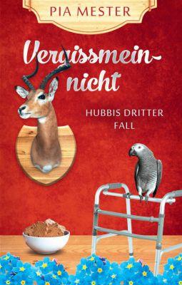 """""""Vergissmeinnicht"""" von Pia Mester"""