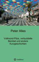Vollmond-Pilze, verbuddelte Bembel und andere Kurzgeschichten – Kurzweilige Geschichtensammlung