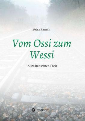 """""""Vom Ossi zum Wessi"""" von"""