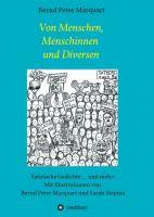 """""""Von Menschen, Menschinnen und Diversen"""" von"""