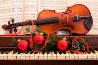 Weihnachtsfeier Ideen mit Musik - machen Sie Ihre Weihnachtsfeier zum Konzerterlebnis