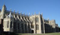 St Georges Chapel, Windsor Castle