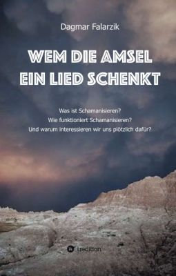 """""""Wem die Amsel ein Lied schenkt"""" von Dagmar Falarzik"""