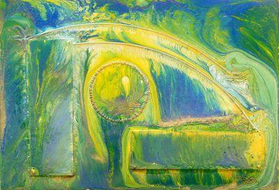 Bild aus der Serie Energy