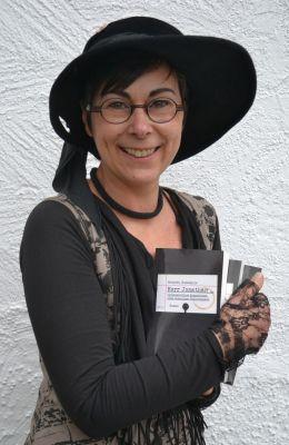 """Die Wittlicher Autorin Rosemarie Schmitt mit """"Jonathan"""""""