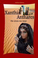 """""""Xanthia Anthares"""" von Herbert Rütters"""