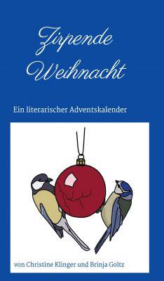 """""""Zirpende Weihnacht"""" von Christine Klinger"""
