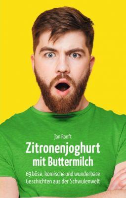 """""""Zitronenjoghurt mit Buttermilch"""" von Jan Ranft"""