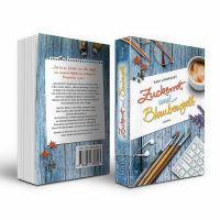 Zuckerrot und Blaubeergelb - Roman