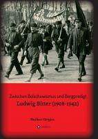 """""""Zwischen Bolschewismus und Bergpredigt"""" von Norbert Ortgies"""