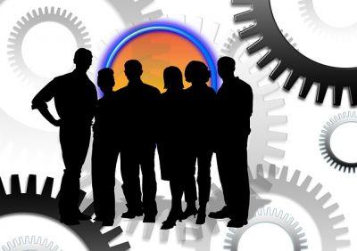 """Den Begriff """"team"""" will Google als Domain für firmeneigene Zwecke reservieren"""