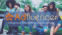 Adfluencer Logo