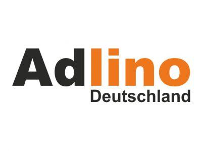 Adlino.de - Werbung zum NULL-Tarif