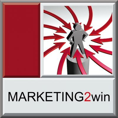 www.marketing2win.de - Zoho Allianzpartner Deutschland