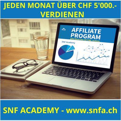 snf academy vertrieb