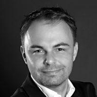Patrick Tomforde, Gründer und Gesellschafter von performanceLiebe