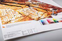 trumedia GmbH revolutioniert Druck auf Naturpapier