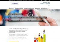 Business Branchenbuch Eintrag
